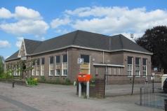 Achterbergsestraatweg 184, voormalig schoolgebouw, 1916