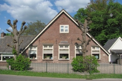 Cuneraweg 218, 'De Steenenkamer'