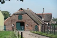 Cuneraweg 78, 'Broekhoven', voor 1598