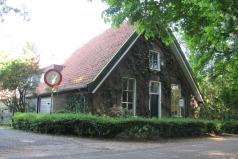 Oude Veensegrindweg 50, 'Klein Dikkenberg', 1876