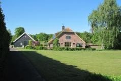 Bovenweg, 'Schoneveld'